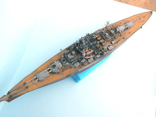 Makete brodova, barki, jedrenjaka... 60-4
