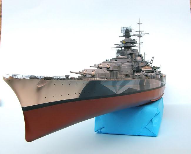 Makete brodova, barki, jedrenjaka... 61-4