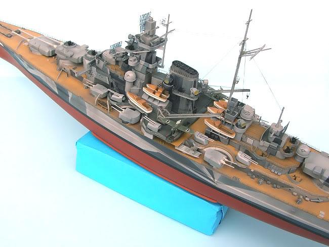 Makete brodova, barki, jedrenjaka... 62-4
