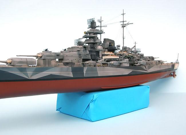 Makete brodova, barki, jedrenjaka... 63-5
