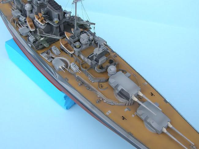 Makete brodova, barki, jedrenjaka... 64-5