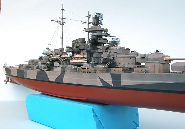Makete brodova, barki, jedrenjaka... 65-4