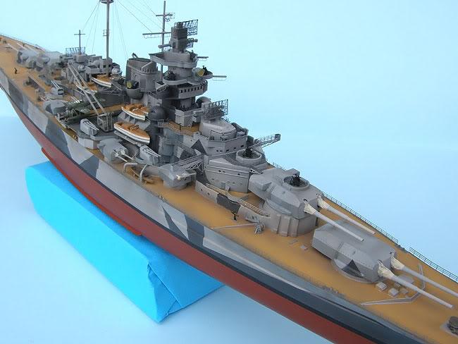 Makete brodova, barki, jedrenjaka... 66-3