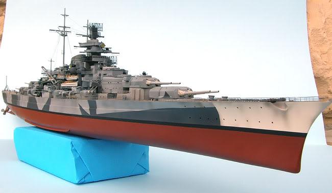 Makete brodova, barki, jedrenjaka... 67-4