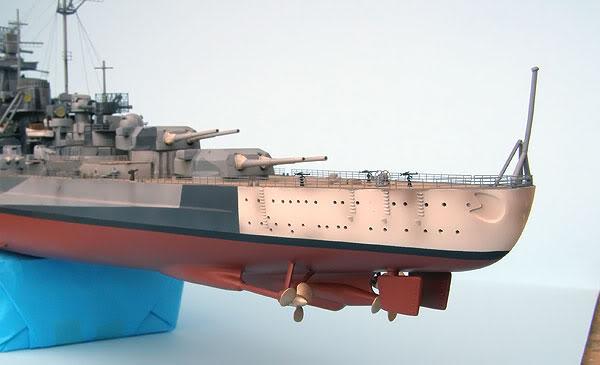 Makete brodova, barki, jedrenjaka... 68-3