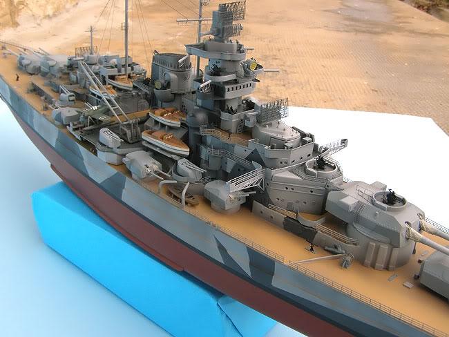Makete brodova, barki, jedrenjaka... 69-3