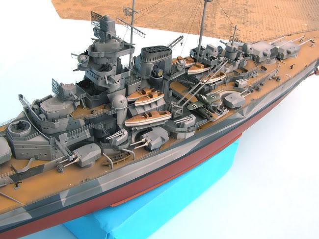 Makete brodova, barki, jedrenjaka... 70-4