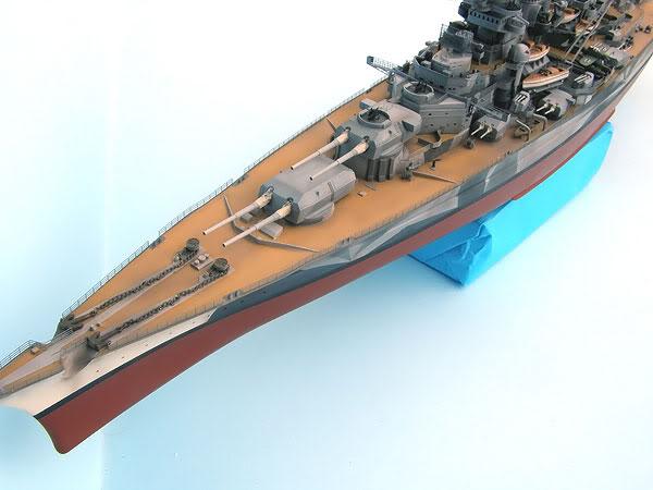 Makete brodova, barki, jedrenjaka... 73-4