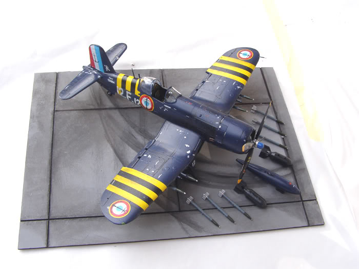 Makete zrakoplova 9-3