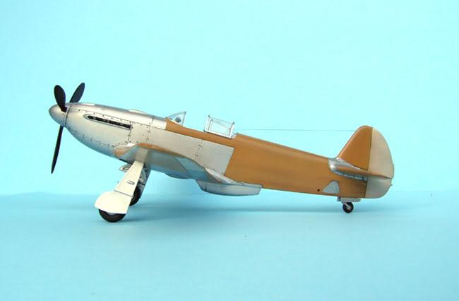 Makete zrakoplova A-12