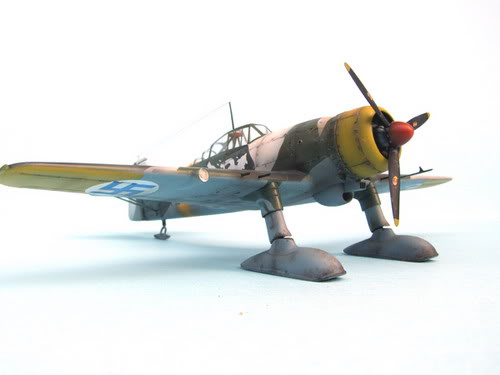Makete zrakoplova C-2