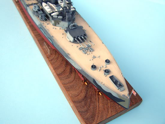 Makete brodova, barki, jedrenjaka... C-7