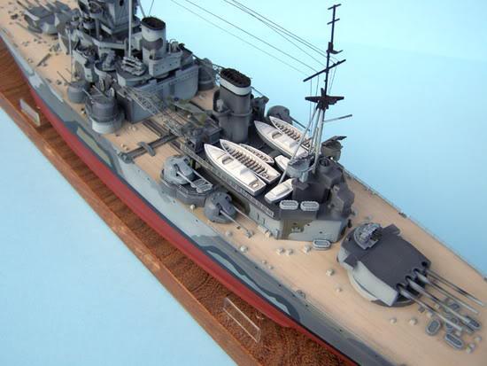 Makete brodova, barki, jedrenjaka... D-7