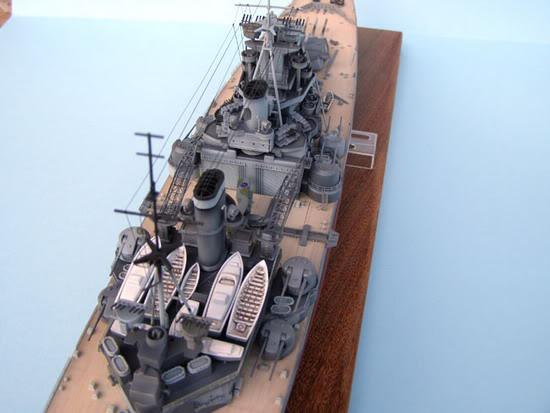 Makete brodova, barki, jedrenjaka... E-6