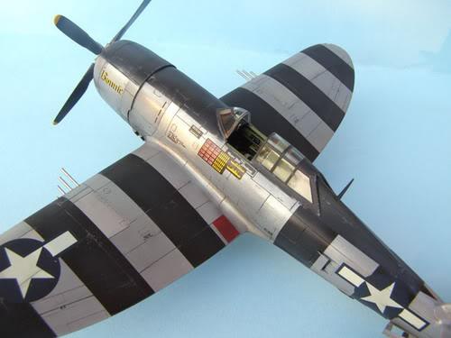 Makete zrakoplova E-8