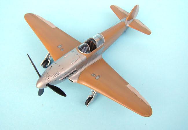 Makete zrakoplova F-24