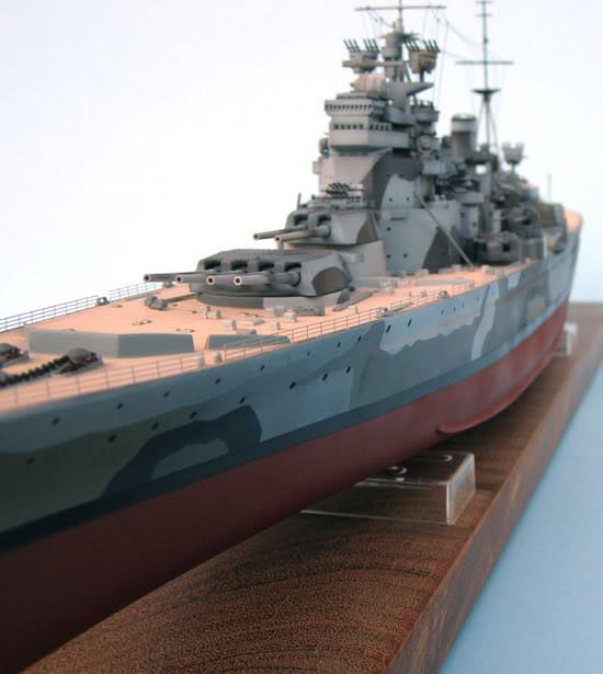 Makete brodova, barki, jedrenjaka... G-6