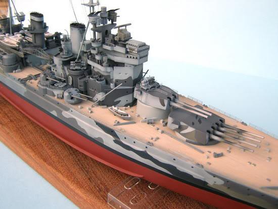 Makete brodova, barki, jedrenjaka... H-6