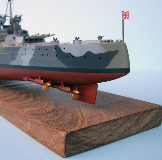 Makete brodova, barki, jedrenjaka... I-4