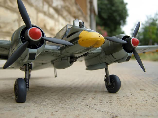 Makete zrakoplova T5
