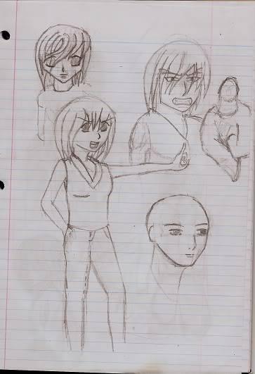 PurifiedRuiN's Shtuff Sketches