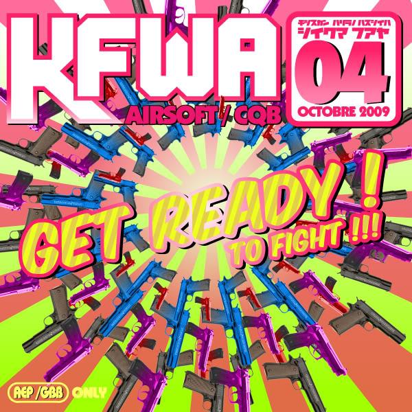 La Fly Gallerie de la KFWA ! 0401