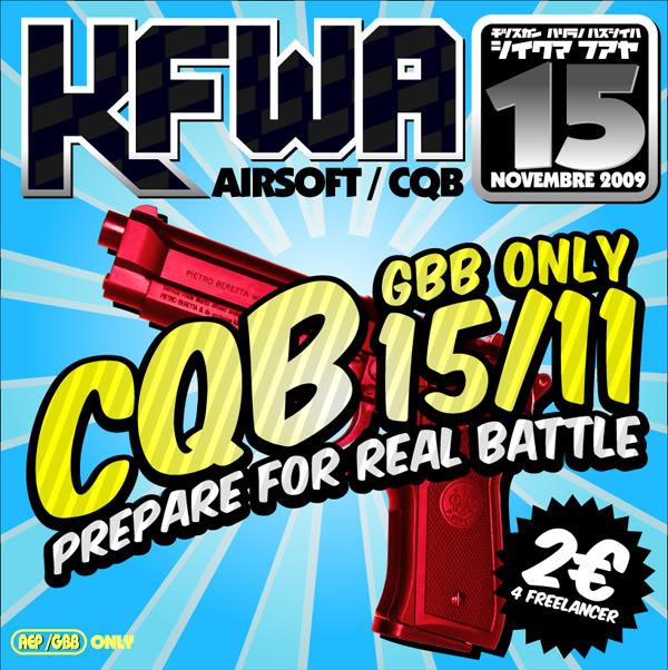La Fly Gallerie de la KFWA ! 1511