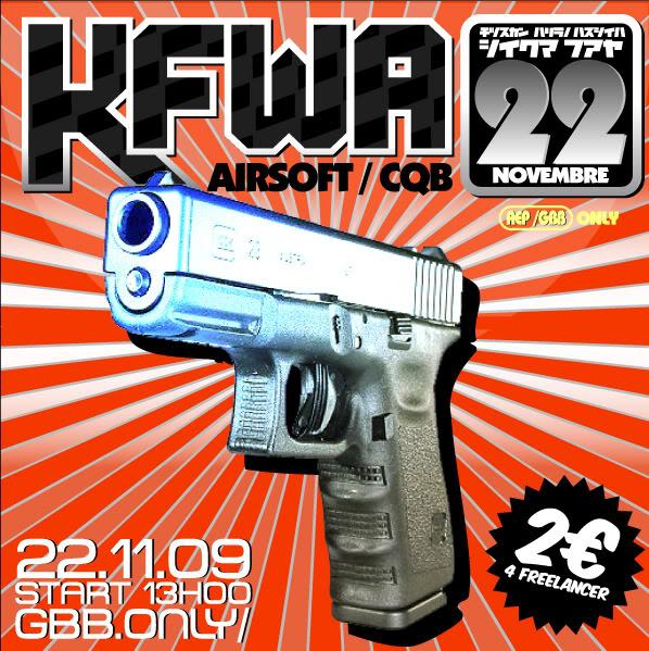 La Fly Gallerie de la KFWA ! 2211