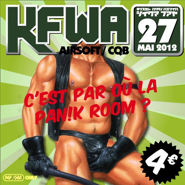La Fly Gallerie de la KFWA ! 27mai