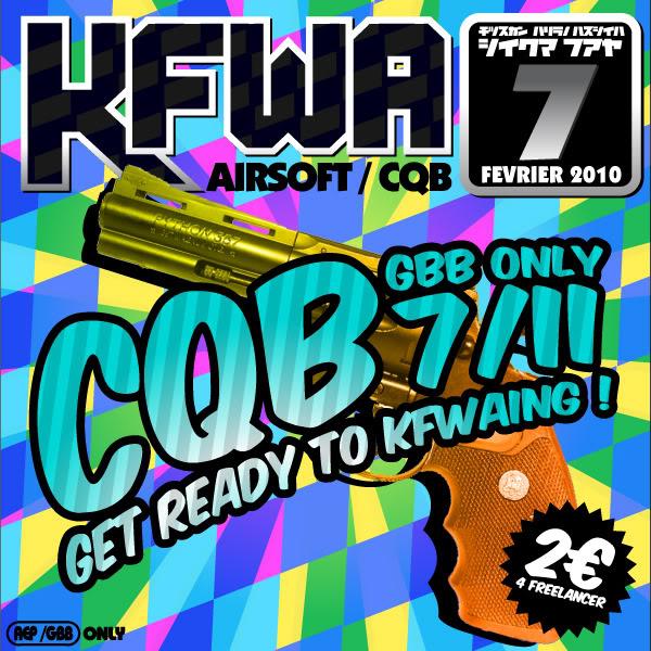 La Fly Gallerie de la KFWA ! 712