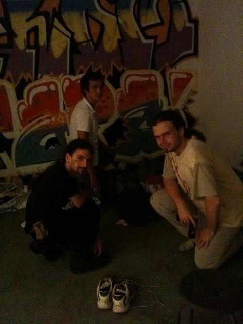 Feedback de la nocturne KFWA au CQB (resident Evil) IMG_0881