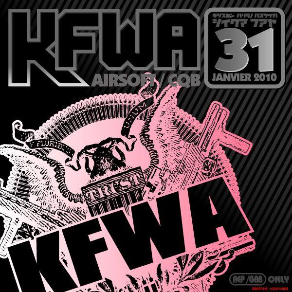 La Fly Gallerie de la KFWA ! Cp2