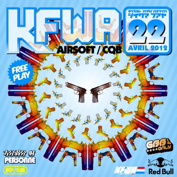 La Fly Gallerie de la KFWA ! Gbb22avril
