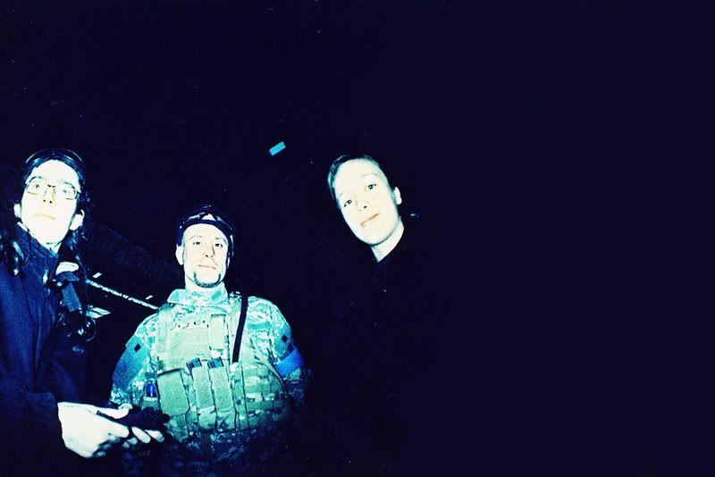 Photo avec le fisheye Seb