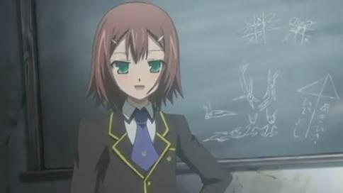 Take Baka to test Shokanjuu Mochi_Baka_to_Test_to_Shoukanjuu_PV