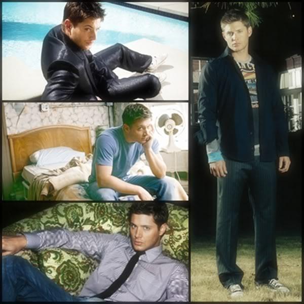 Dean Winchester Fan Forum. Why we love Dean?? Page4