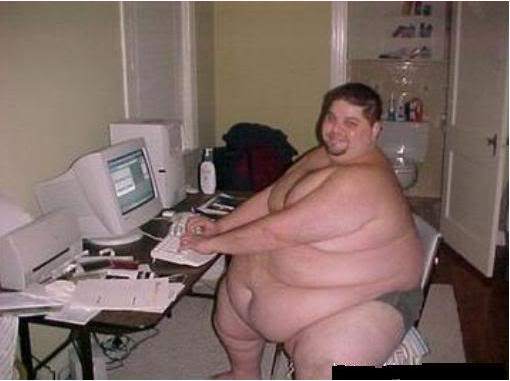 Guide on Being Pro: Updated Fatguyoncomputer