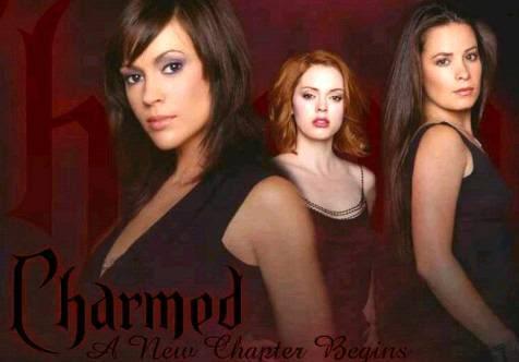 Nadji sliku! Charmed