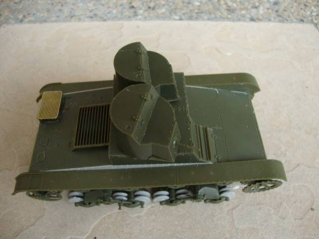 Trumpeter T-26 T26o22