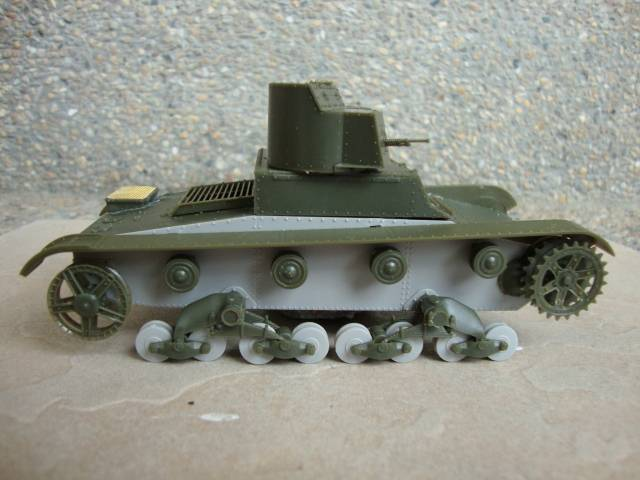 Trumpeter T-26 T26o23