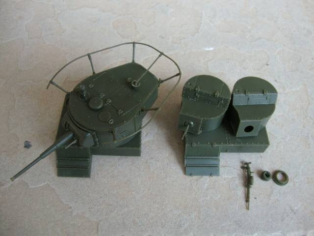 Trumpeter T-26 T26o40