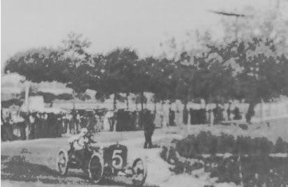 OVNIS galeria. 1910-France