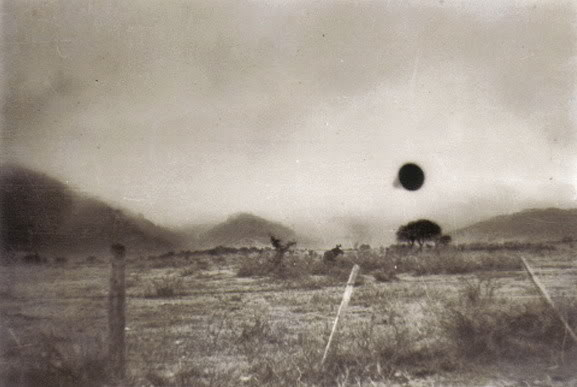 OVNIS galeria. 1960-CordobaArgentina