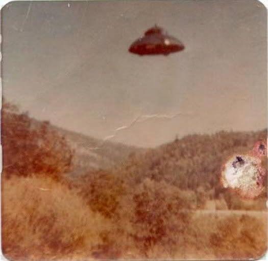 OVNIS galeria. 1964-UnitedStates
