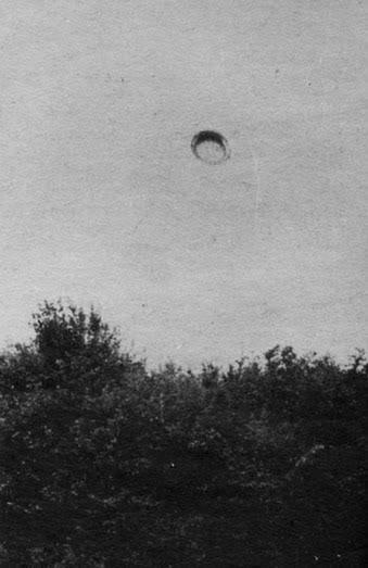 OVNIS galeria. August181968-ClujRomania