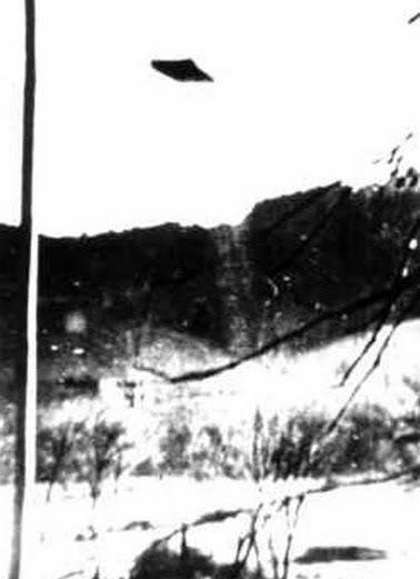 OVNIS galeria. December221958-Poland