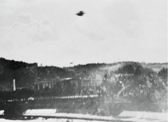 OVNIS galeria. October191954-MonteCarloRomeItaly