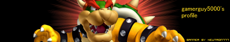 OverThere's Gallery Gamerguy5000GSbanner