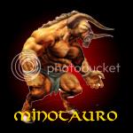 Combates - Página 30 Minotauro