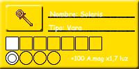 Regalos de reapertura y tercer año de ÆshÆther Solariscopy